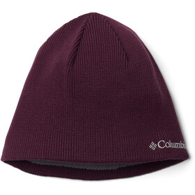 Columbia Bugaboo Beanie black cherry